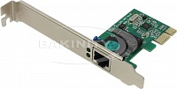 PCI Express Ethernet Adapter D-Link DGE-560T/B1