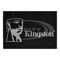 SSD Kingston KC600 256GB
