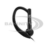 Наушник CANYON Sport earphones CNS-SEP1B