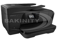 Принтер HP OfficeJet 7510 Wide Format All-in-One Printer (G3J47A)