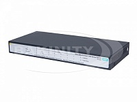 Kommutator HPE 1420 8G PoE+ (64W) Switch (JH330A)
