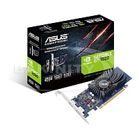 Видеокарта ASUS GeForce GT 1030 2GB GDDR5 low profile (GT1030-2G-BRK)