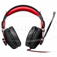 Наушник Sven AP-G777MV Gaming Black-Red