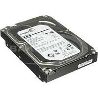 Жесткий диск Seagate Barracuda 3TB ST3000DM001 HDD