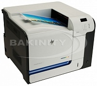 Принтер HP LaserJet Enterprise 500 M551n (CF081A)