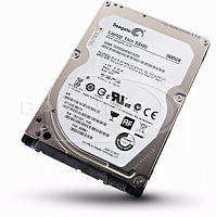 Жесткий диск Seagate Laptop Thin SSHD 500+8GB ST500LM000 HDD