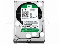 Жесткий диск Western Digital 5TB Green WD50EZRX HDD