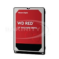 Жесткий диск WD Red 4TB (WD40EFAX)
