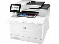 Printer HP Color LaserJet Pro MFP M479fnw (W1A78A)