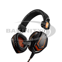 Наушник CANYON Gaming headset  CND-SGHS3