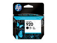 Картридж HP 920 Black (CD971AE)