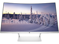Монитор HP 27 Curved Display Z4N74AA