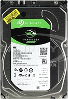 Жесткий диск Seagate Barracuda 4TB ST4000DM004 HDD