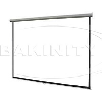 "Electrical Screen (96""x96"") E240-N"