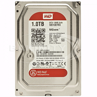 Жесткий диск Western Digital 1TB Red WD10EFRX HDD
