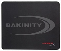 Коврик для мыши Kingston HyperX FURY S Pro Gaming Mouse Pad (medium) HX-MPFS-M-N