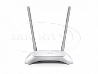 Wi-Fi router TP-LINK TL-WR840N