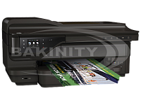 Принтер HP OfficeJet 7612 Wide Format e-All-in-One (G1X85A)