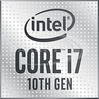 Prosessor Intel Core i7-10700KF