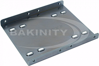 "Attachment for SSD / HDD 2.5 ""to a 3.5""  Kingston"
