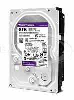Жесткий диск Western Digital Purple 8TB WD81PURZ HDD
