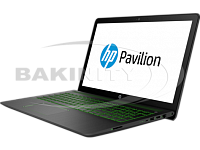 Ноутбук HP Pavilion Power 15-cb029ur (2LC51EA)