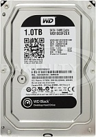 Жесткий диск Western Digital 1TB Black WD1003FZEX HDD