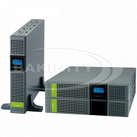 UPS Socomec Line Interactive Rack 2U NETYS PR RT 1700  without Rack brecket  NPR-1700-RT
