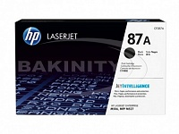 Картридж HP LaserJet Toner Cartridge (CF287A)