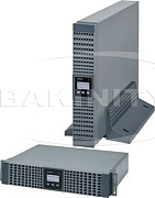 Ибп Socomec ON-LINE DOUBLE CONVERSION NeTYS NRT2-U3300VA 230VAC