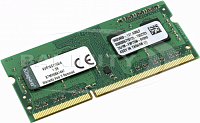 Operativ yaddaş Kingston 4Gb KVR16S11S8/4