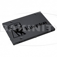 SSD Kingston 120GB A400 SA400S37