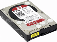 Жесткий диск Western Digital Red 5TB WD50EFRX HDD