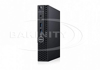 Компьютер Dell OptiPlex 3070 MFF 486-38823_BRTD