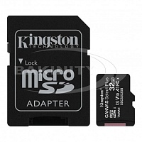 Карты памяти Kingston SDCS2/32GB