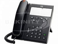 IP-telefon Cisco CP-6911-C-K9