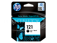 Kartric HP 121 Black (CC640HE)