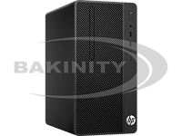 Компьютер HP Desktop Pro Microtower Business PC (4CZ44EA)