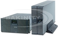 ИБП Socomec Online Rack 6U NETYS RT2 11000K without Rack brecket  NRT2-11000K