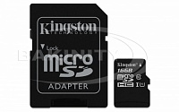 Карты памяти Kingston SDC10/16GB
