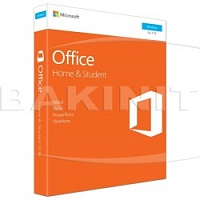 Microsoft Office Home and Student 2019 (79G-05012)