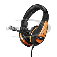 Наушник CANYON Gaming headset  CND-SGHS1