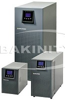 Ибп Socomec ON-LINE DOUBLE CONVERSION ITYS 2kVA 230V