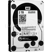 Жесткий диск Western Digital 2TB Black WD2003FZEX HDD