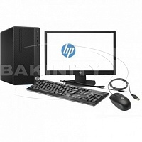 Kompüter HP Desktop 290 G2 MT PC (4YV45ES)