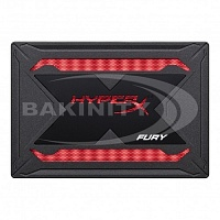 SSD Kingston HyperX FURY SHFR 240GB SHFR200/240G