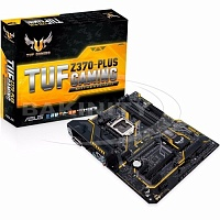 Ana plata Asus  Z370-PLUS GAMING